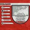 Hooligans: Storm over Europe cheat