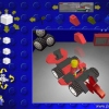LEGO Racers cheat