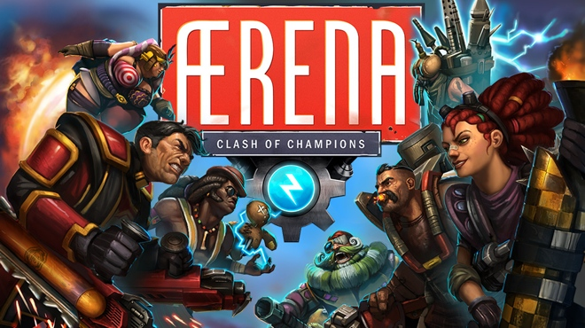 AERENA: Clash of Champions