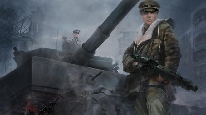 Codename: Panzers - Commando
