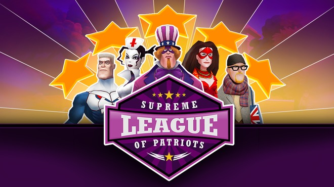 Supreme League of Patriots
