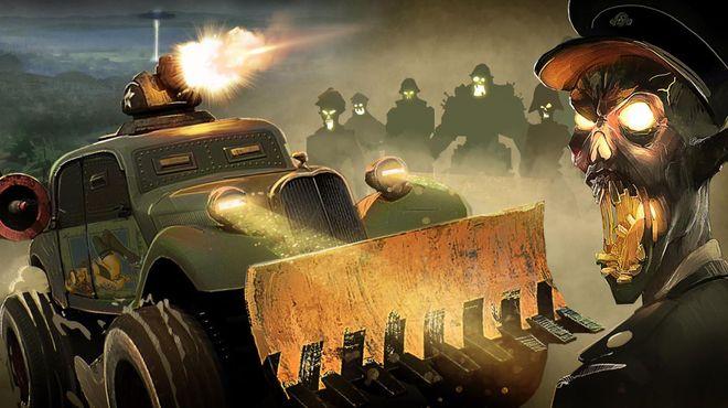 Ironkraft: Road to Hell