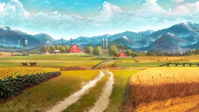 Farming Simulator 17