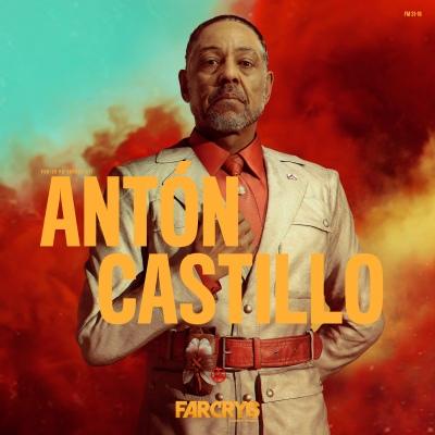 Anton Castillo
