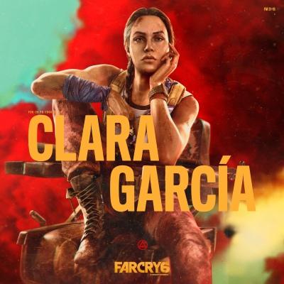 Clara Garcia
