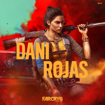 Dani Rojas