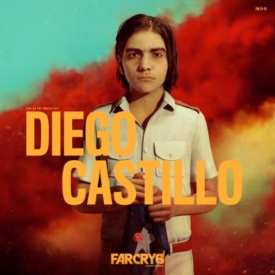 Diego Castillo