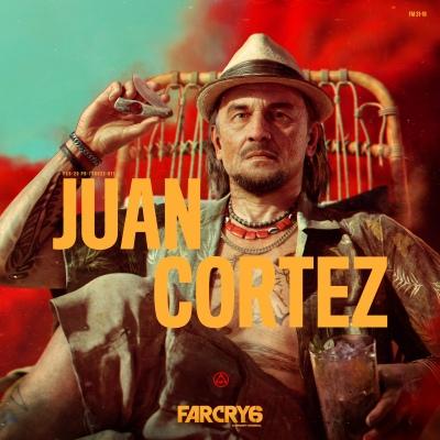 Juan Cortez