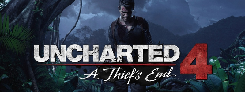 Uncharted 4: A Thief's End megateszt