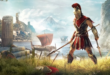 Assassin's Creed Odyssey próbakör