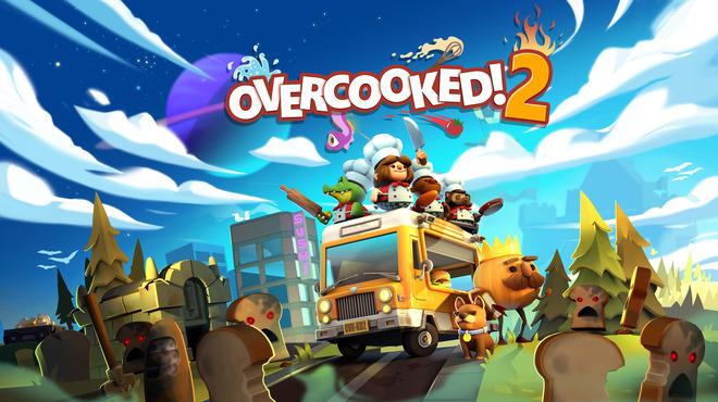ff24d46630 Ismét ingyen bővült az Overcooked 2 - PlayDome online játékmagazin