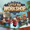 Little Big Workshop teszt – Kapitalista manóhad